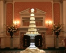 The Great Wedding Cake