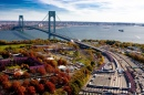 Verrazano-Narrows Bridge Start Line