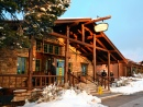Bright Angel Lodge, Parc National du Grand Canyon