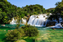 Parc National de Krka, Croatie