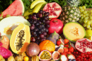 Fruits Tropicaux