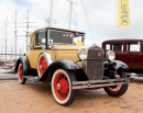 Ford Model A de 1930 aux Pays-Bas