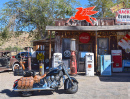 Boutique sur la Route 66, Hackberry, Arizona