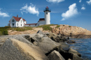 Phare de Eastern Point, Gloucester, Massachussets