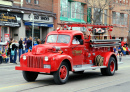Toronto Fire Department Truck