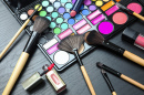 Set de maquillage professionnel