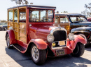 Dodge Paddy Wagon de 1924