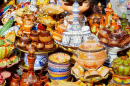 Traditional Moroccan Earthenware