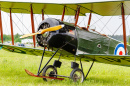 Restored WWI Aircraft