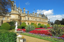 Waddesdon Manor House, Buckinghamshire, England