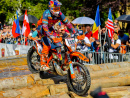 Rallye du Red Bull Hard Enduro
