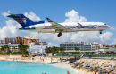 Aéroport International de Sint Maarten