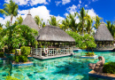 Resort tropical, Ile Maurice