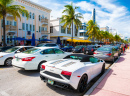 Ocean Drive, Miami Beach, USA