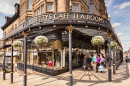 Bettys Cafe Tea Rooms, Harrogate, Angleterre