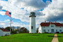 Phare de Chatham, Cape Cod, Massachusetts