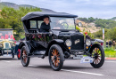 Ford Model A, Rallye international de voitures anciennes